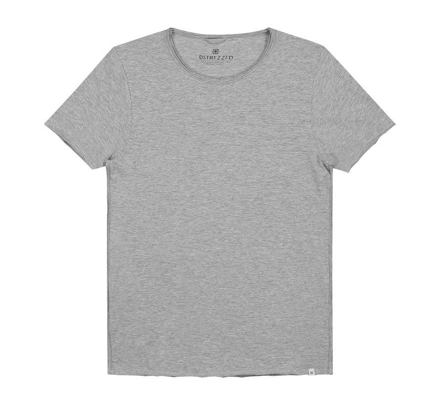 T-shirt Licht Grijs (202274 - SS19 - 830)