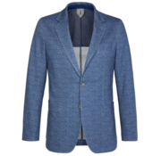 Profuomo Knitted Colbert Blauw (PPQP3A0004)N