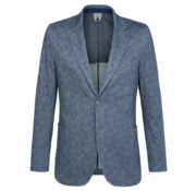 Profuomo Knitted Colbert Licht Blauw (PPQP3A0006)N