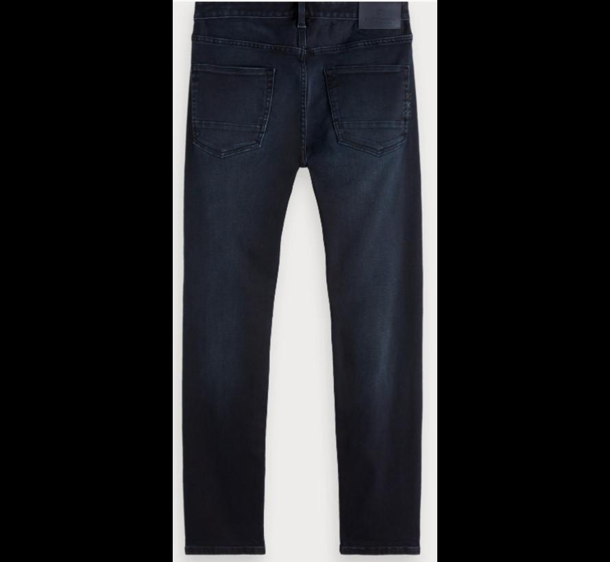 Ralston Undeground Sound Jeans Blauw (153516 - 3414)