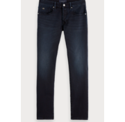 Scotch & Soda Ralston Undeground Sound Jeans Blauw (153516 - 3414)
