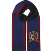 Tommy Hilfiger Sjaal College Gestreept (AM0AM05173 - CJM)