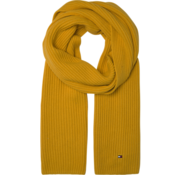 Tommy Hilfiger Sjaal Cashmere Geel (AM0AM05163 - ZCM)