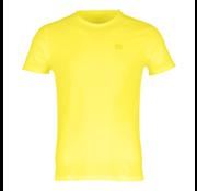 New In Town T-shirt Serafino Wild Lime (89N3003 - 511)