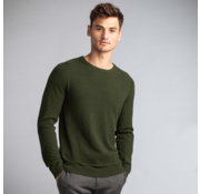 New In Town Pullover Close-Fitting Autumn Army (8985010 - 653)