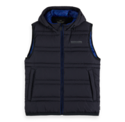 Scotch & Soda Bodywarmer Navy (152113 - 0002)
