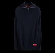 Scotch & Soda Half-Zip Sweater Navy (152347 - 0002)
