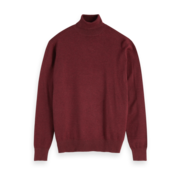 Scotch & Soda Coltrui Rood (152864 - 0780)