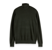 Scotch & Soda Coltrui Army Groen (152864 - 0813)