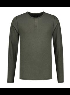 Dstrezzed Long Sleeve T-shirt Army Green (202422 - 524)