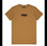 Dstrezzed T-shirt Logo Bronze (202454 - 305)