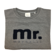 Marnelli Sweater Grijs (SW204-5-026)