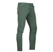 New Zealand Auckland Broek Haast Satin Extra Stretch Fern Green (19GN621 - 489)