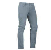 New Zealand Auckland Broek Haast Satin Extra Stretch Stormy Weather (19GN621 - 372)