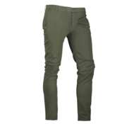 New Zealand Auckland Chino Napier Field Green (19GN620 - 489)