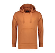 Dstrezzed Hooded Sweater Logo Oranje (211280 - 439)