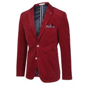 Blue Industry Colbert Rood (JBIW19 - M11 - Red)