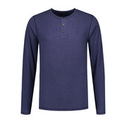 Dstrezzed Long Sleeve T-shirt Kobalt Blauw (202422 - 648)
