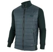 Cavallaro Napoli Vest Gregorio Sweat Donker Groen (2095004 - 53000)