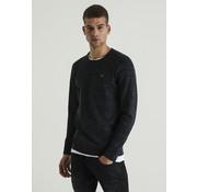 CHASIN' Noren Sweater Zwart (3111400031-E90)