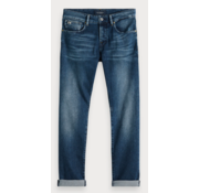 Scotch & Soda Jeans Ralston Get Knotted Regular Slim Fit (150913 - 3069)