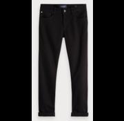 Scotch & Soda Jeans Skim Stay Black Skinny Fit (150917 - 1362)