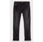 Scotch & Soda Jeans Ralston Freerunner Black Regular Slim Fit (150963 - 3024)