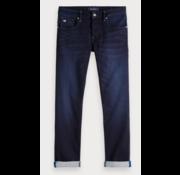 Scotch & Soda Jeans Ralston Freerunner Blue Regular Slim Fit (150959 - 3022)