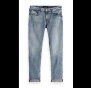 Scotch & Soda Jeans Skim Licht Blauw (151057 - 3101)