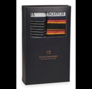 Scotch & Soda Boxershorts 2-pack Multicolor (151337 - 0218)
