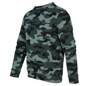 Blue Industry Sweater Groen (KBIS20 - M60)N