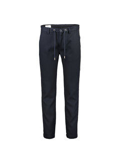 New In Town Chino Close Fitting Navy (8999111-494)