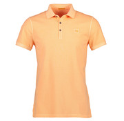 New In Town Polo Close Fitting True Oranje (8923259-926)