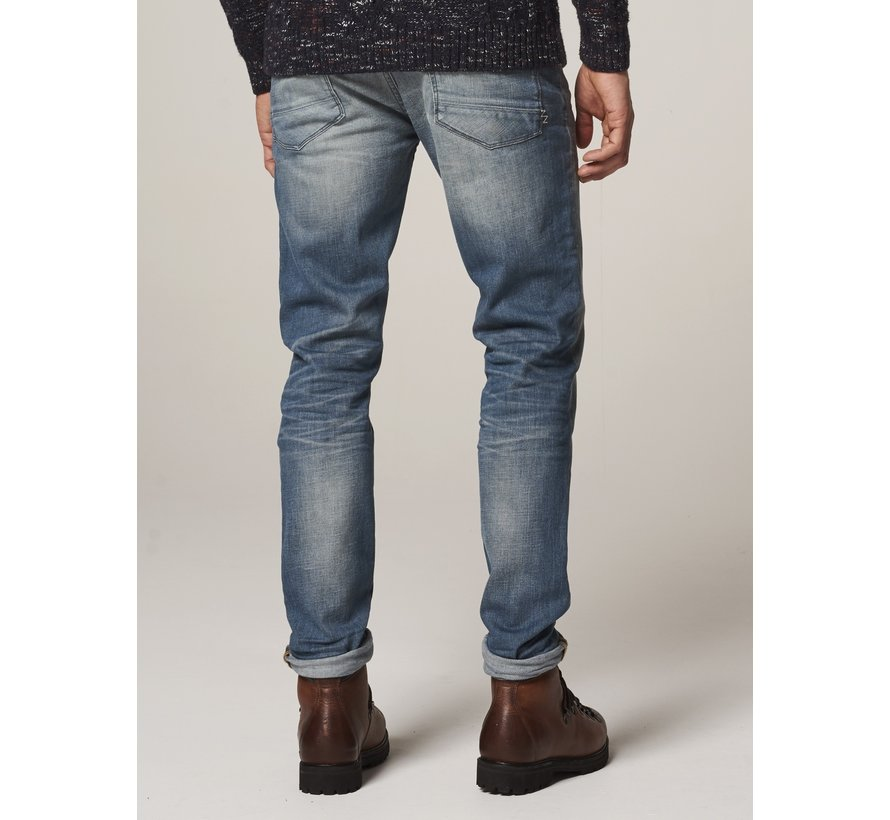 Jeans Michael J. Slim Fit Faded Azure (551064D - 921)