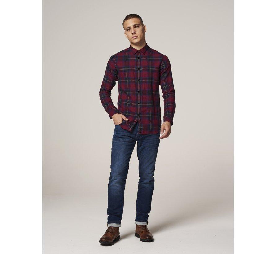 Jeans James B. Slim Fit Deep Indigo (551072D - 922)