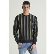 CHASIN' Longsleeve Sweater Micky Navy (4111400044-E60)