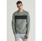 CHASIN' Longsleeve Sweater Remy Blauw (5111400037-E51)