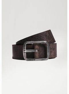 CHASIN' Belt Blank Donker Bruin (9A10247015-C70)