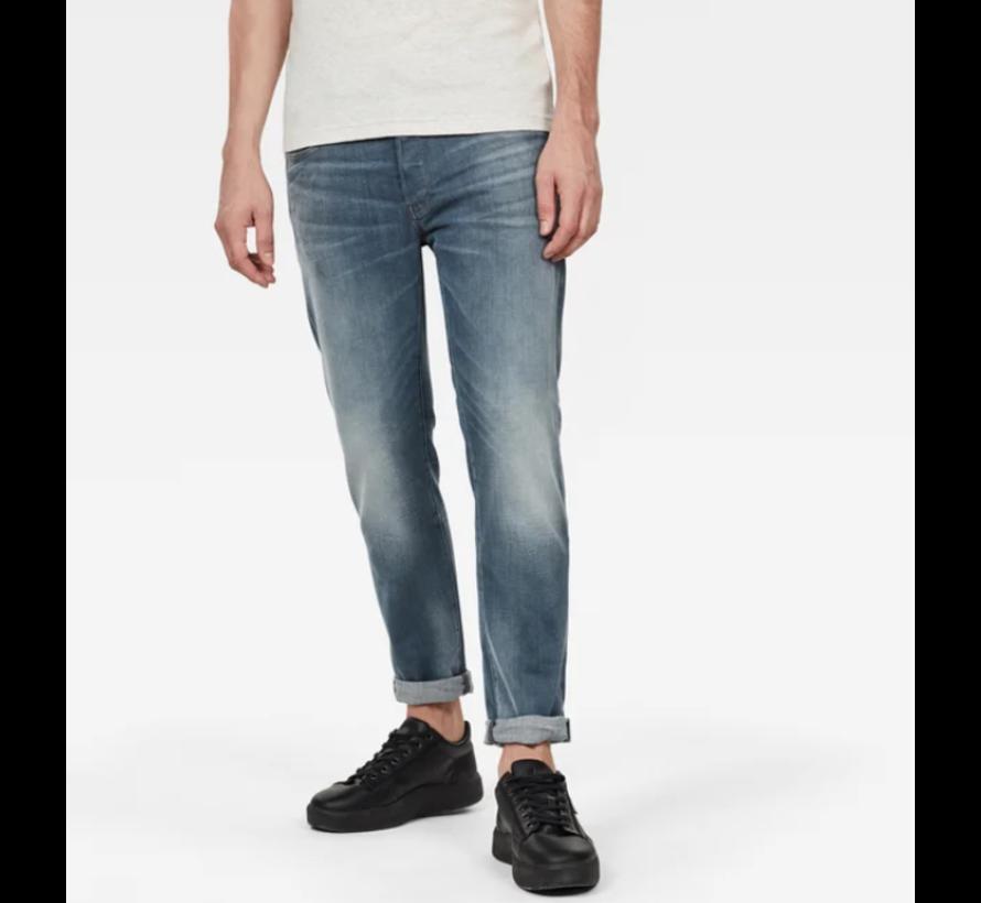 Jeans Slim Fit Blauw (51001 - B604 - A805)