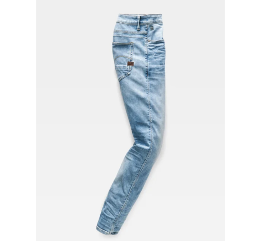 Jeans Slim Fit Stretch Blauw (D06761 - 8968 - 8436)