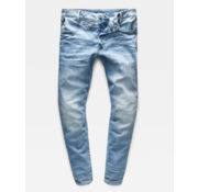 G-star Jeans Slim Fit Stretch Blauw (D06761 - 8968 - 8436)