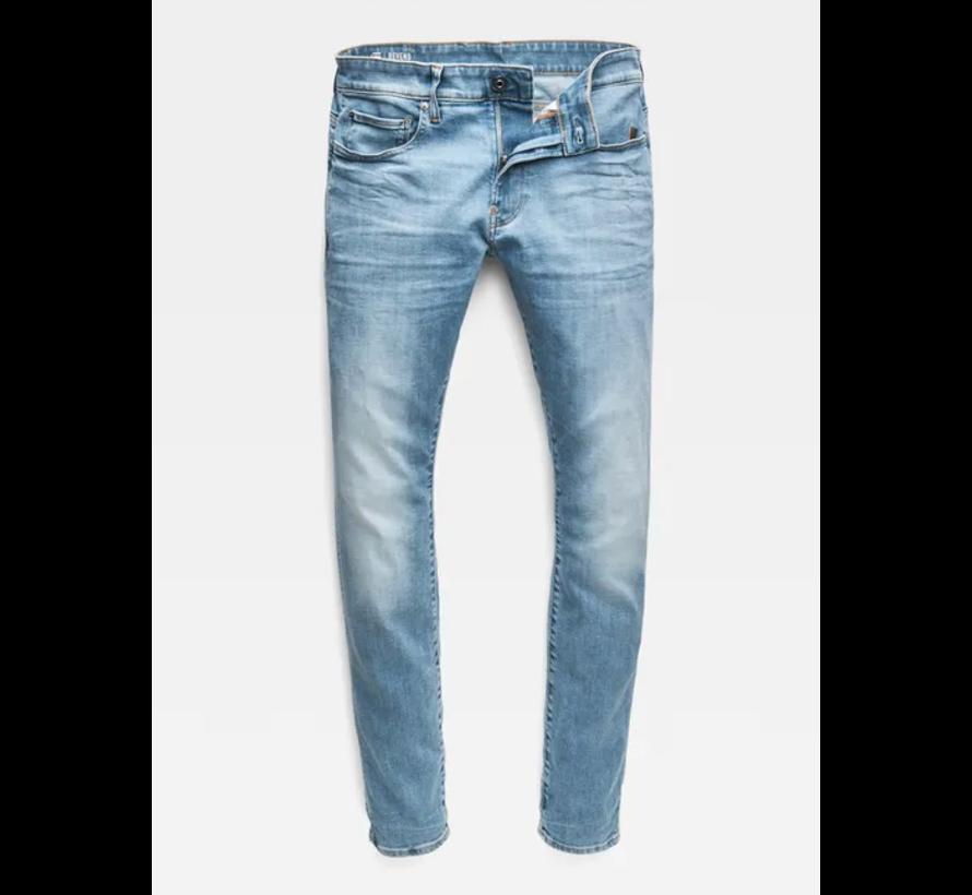 Jeans Skinny Fit Blauw (51010 - 8968 - 8436)N