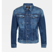 G-star Spijkerjas Slim Fit Blauw (D11150 - C052 - A951)