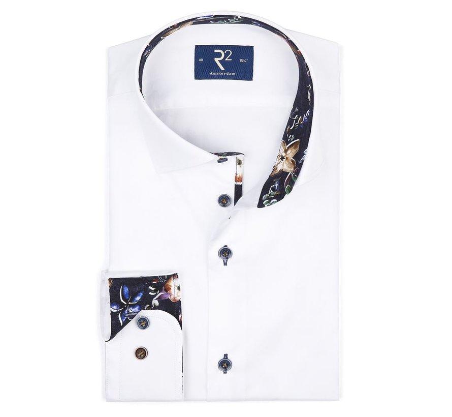 Overhemd Wit (107.WSP.001 - 004)