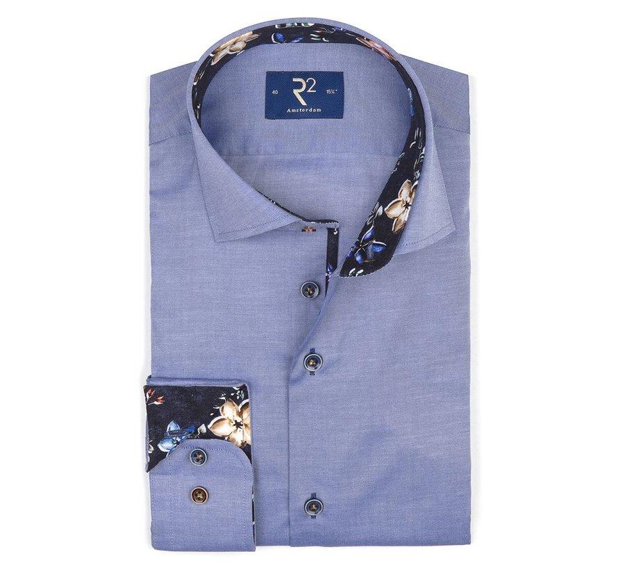 Overhemd Denim Blauw (107.WSP.003 - 013)