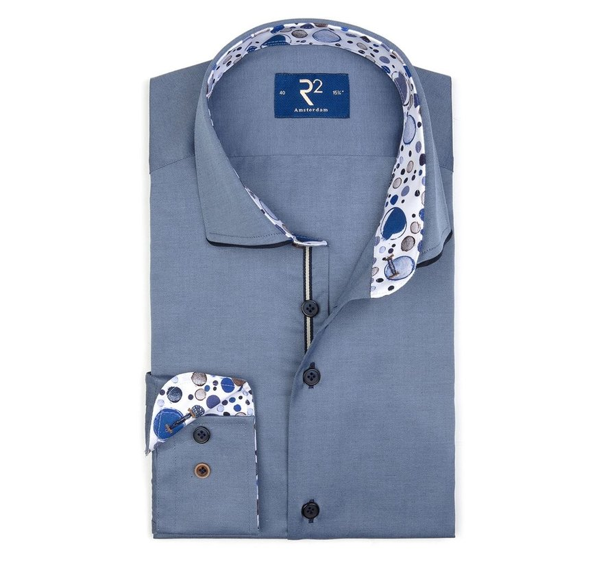 Overhemd Denim (107.WSP.010 - 013)