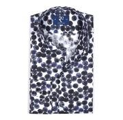 R2 Amsterdam Overhemd Extra Mouwlengte Blauw (106.WSP.XLS.006 - 010)