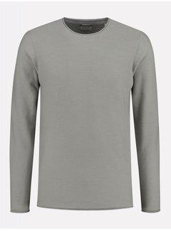 Dstrezzed Sweater Structuur Grijs (404234 - 831)