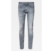 G-star Revend Skinny Jeans Faded Industrial Grey (51010-9882-B336)