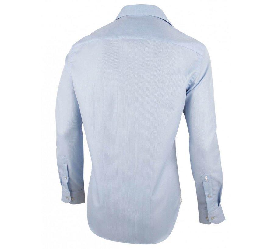 Overhemd Remo Lichtblauw (1001035 - 61103)